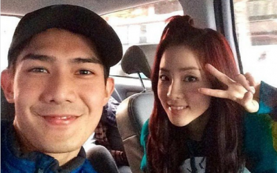 "Robi Domingo on Sandara Park: ""Sandara deserves a perfect guy"""