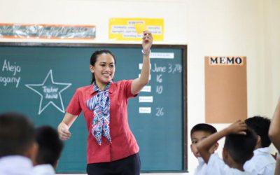 China to open its doors for Filipino teachers