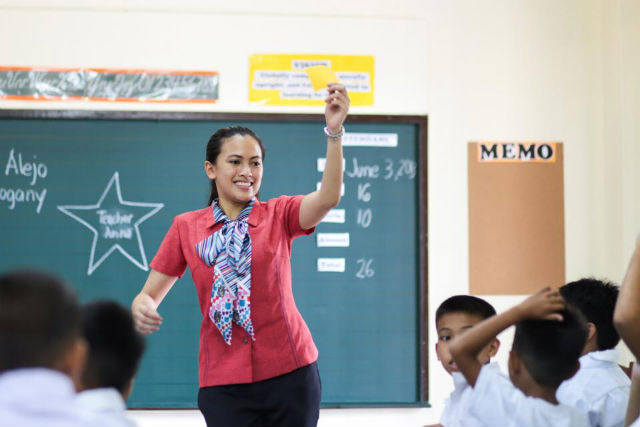 China To Open Its Doors For Filipino Teachers The