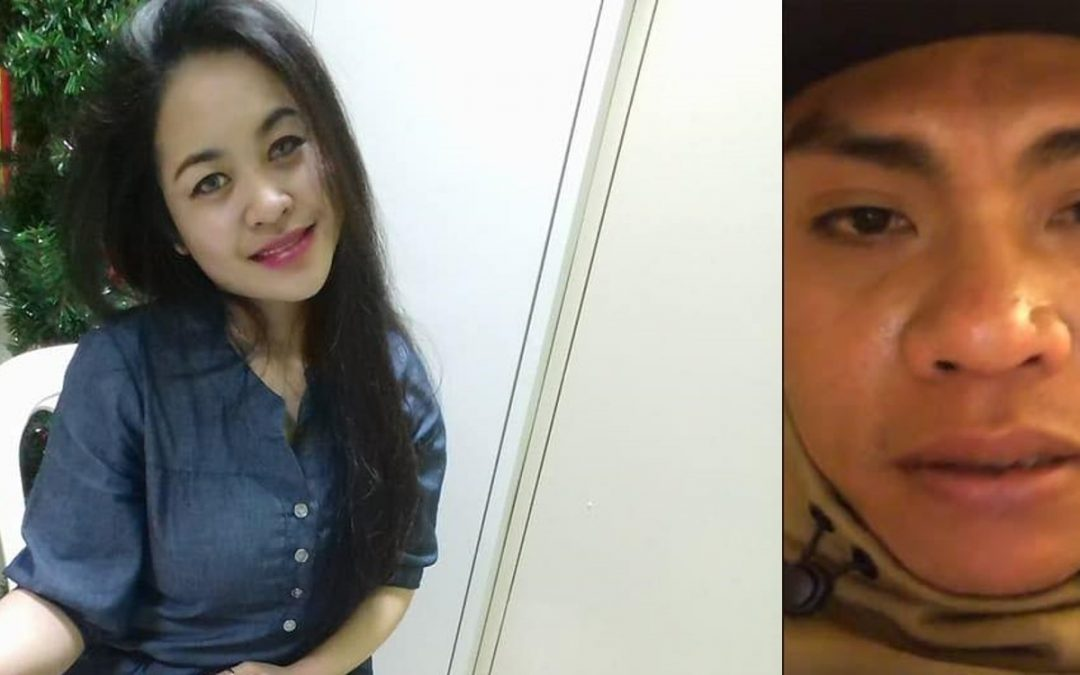 Super Tekla seeks justice for his OFW sister's death in Middle East