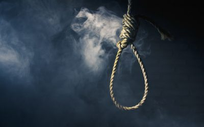 Asian man found hanging inside vessel docked in Sharjah