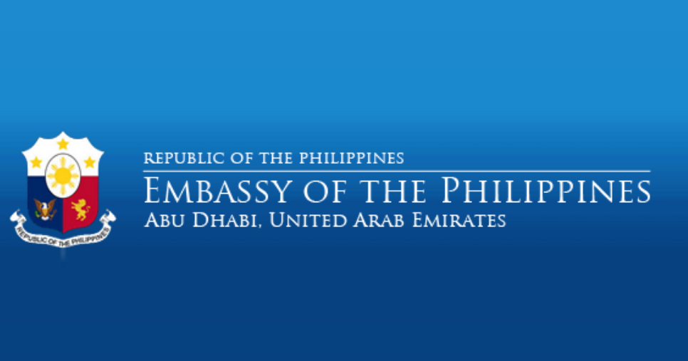 Philippine Embassy to operate on Friday, March 2