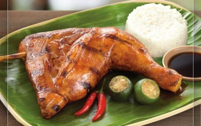 Mang Inasal rewards netizen with free chicken meal for 1 year