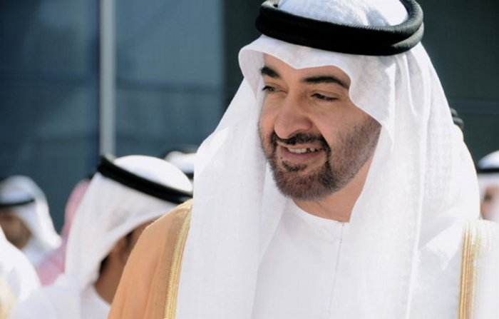 Sheikh Mohamed bin Zayed hailed as sole Arab leader at Time's 100 most influential people