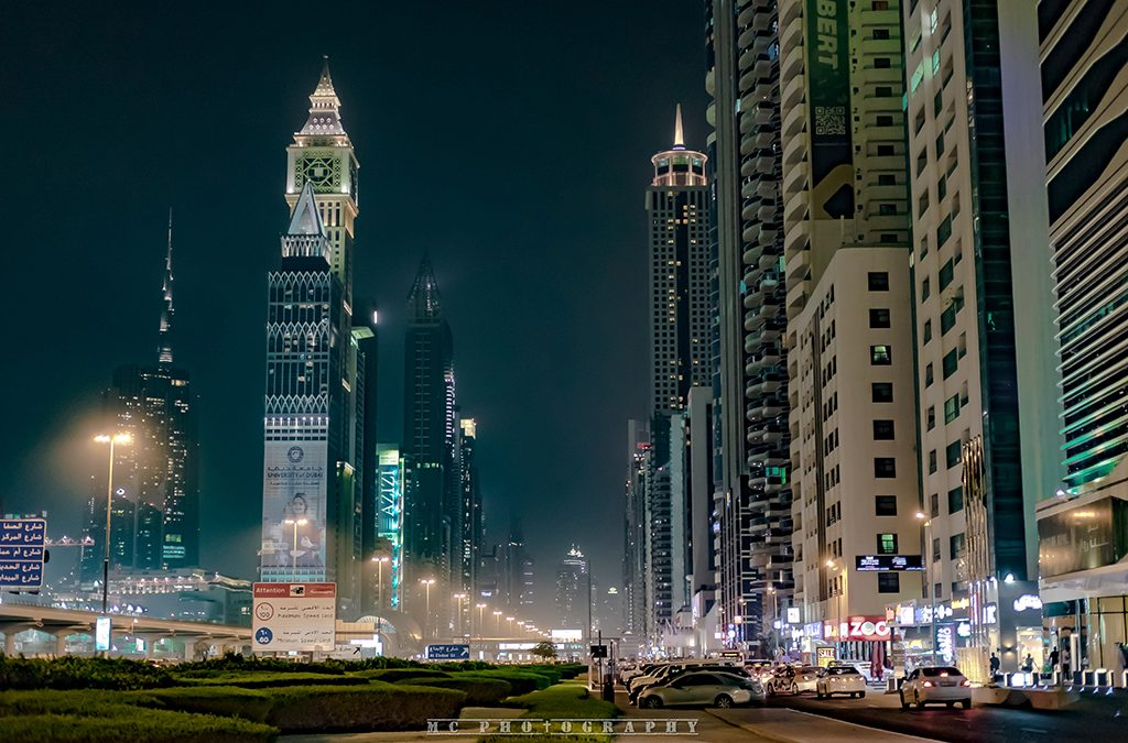 THROUGH THE LENS: Glimpses of Dubai and beyond.