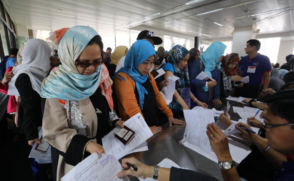 Kuwait finally agrees to PH's conditions to protect OFWs