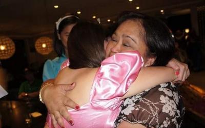 READ: Angelica Panganiban dedicates touching b-day message to her adoptive mom