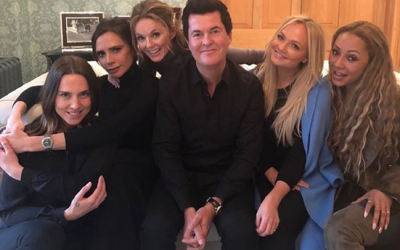 Spice Girls to stage reunion concert?