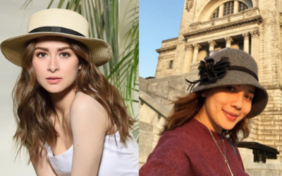 Marian Rivera, Karylle respond to long-lived rumor about them