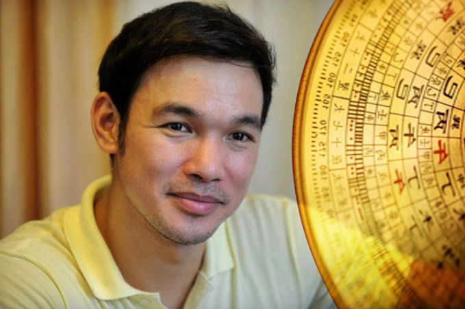 Here's why this Feng Shui expert is not 'shookt' on Mark Bautista's revelation