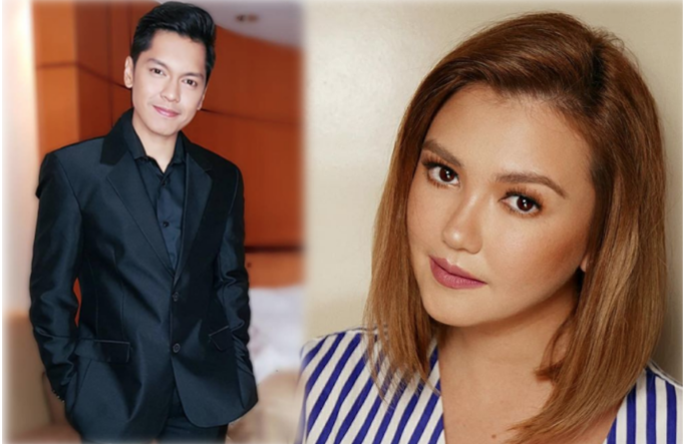 Netizens go gaga: Angelica says she'll think about giving Carlo a second chance