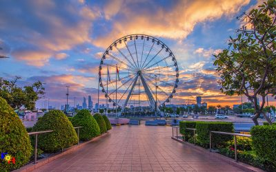 THROUGH THE LENS: Glimpses of Dubai and beyond