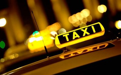 Dubai taxi driver molests child while mum in back seat
