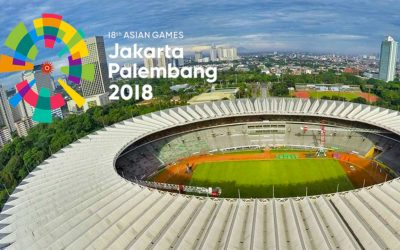 37 Pinoy athletes to join Asian Games test events in Indonesia