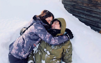 Are Joshua Garcia and Julia Barretto in a relationship?