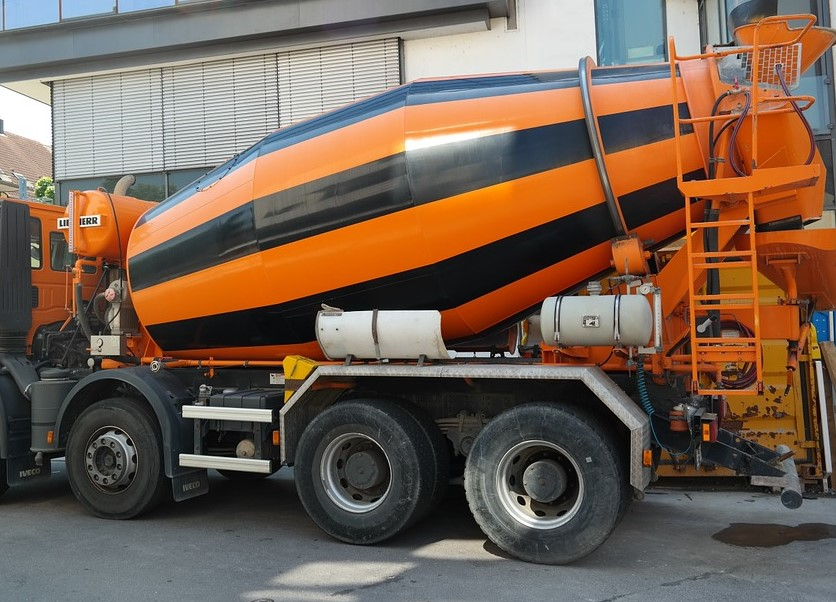 22 illegal immigrants in UAE found hiding inside cement mixer