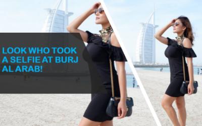 IN PHOTOS: Kapuso stars Andrea, Carla, Aicelle experience Dubai