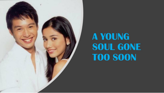 Lauren Young remembers former love team AJ Perez on his birthday
