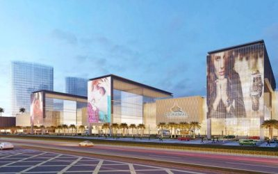 Biggest mall in Middle East to rise in Dubai