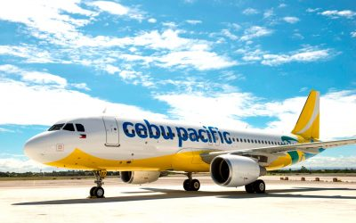 Say 1-4-3 on Valentine's Day with Cebu Pacific