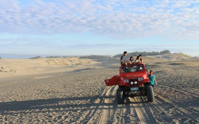 Dubai travel firm to explore Paoay sand dunes