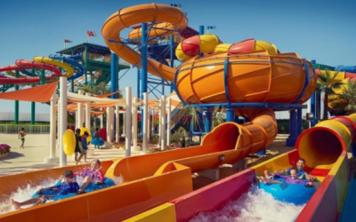 Dubai Parks and Resorts rolls out  50% discount on tickets