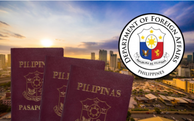Passports of Filipinos in Saudi with less than 9 months validity now need to be renewed