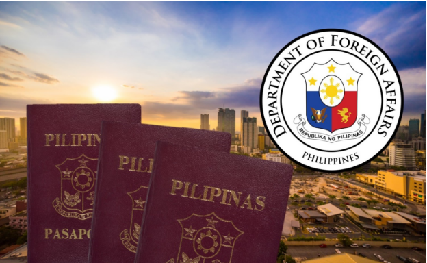 DFA opens passport appointment slots for July to September