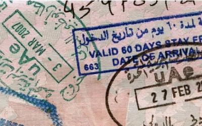 New long-term visa in UAE to start on Feb. 3