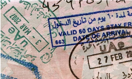 New long-term visa in UAE to start on Feb. 3
