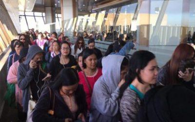 5,000 undocumented OFWs to stay in Kuwait after amnesty deadline