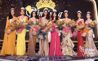 Top 6 memorable moments of Binibining Pilipinas 2018