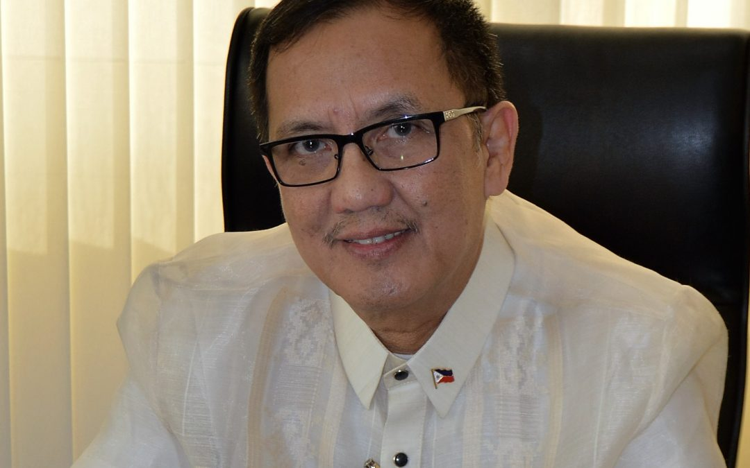 Vingno says PH Immigration has copy of legit documents of  OFWs  leaving the country