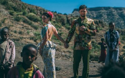 Billy Crawford, Coleen Garcia address negative comments on Ethiopia photos