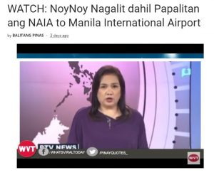 Busted: Top fake news in the Philippines this week - The Filipino Times