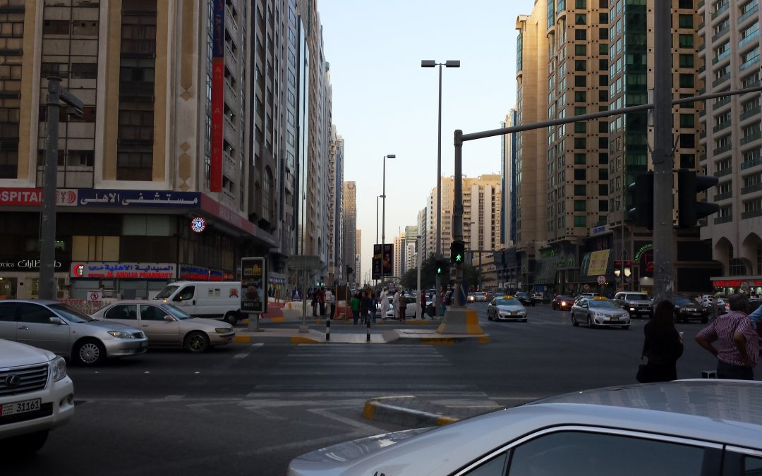 E-Bus to roll out on Abu Dhabi roads soon
