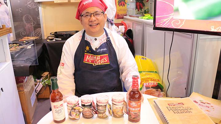 Mama Sita launches 6 new products in Dubai