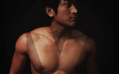 Makisig Morales is back with his buff body!