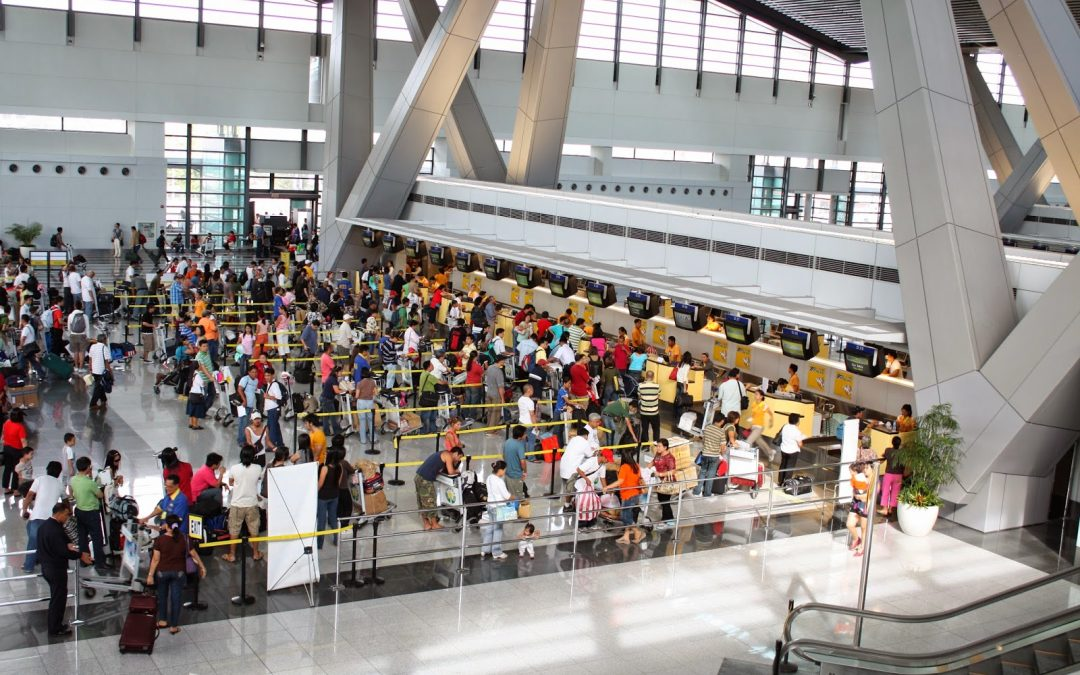 PAL, CEB ready to refund terminal fees for unused flight tickets