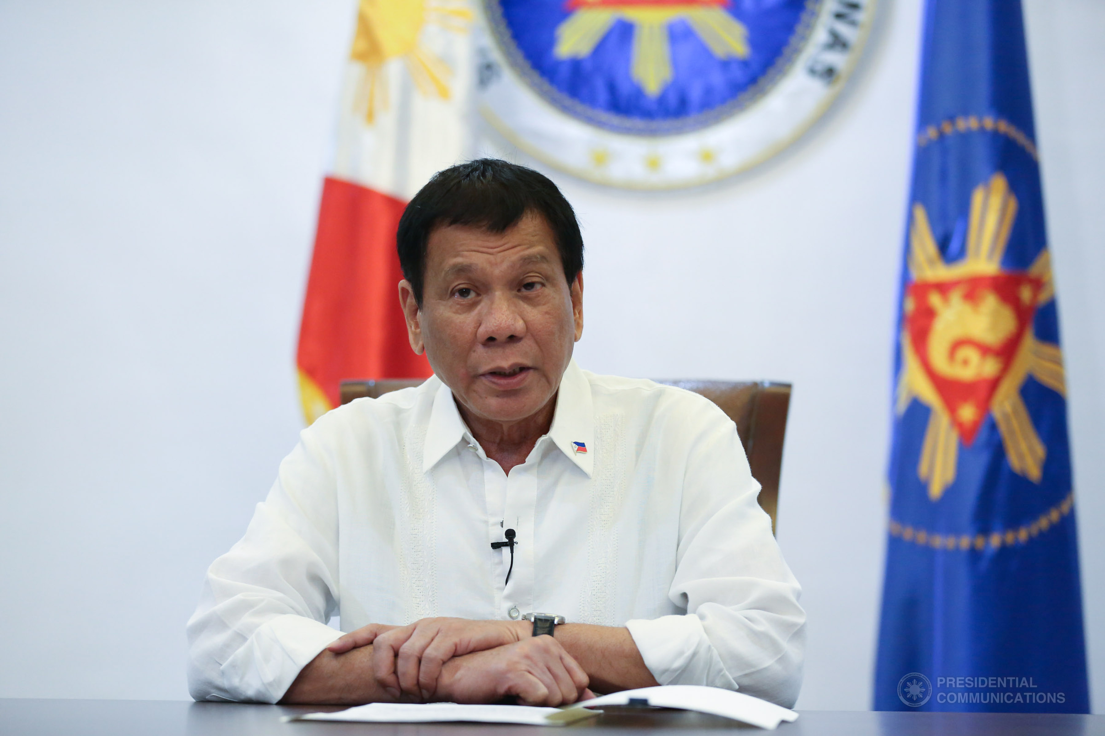 Duterte's visit in UAE highly possible, says labor chief ...