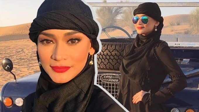 Here's why Pia Wurtzbach fell in love with Dubai