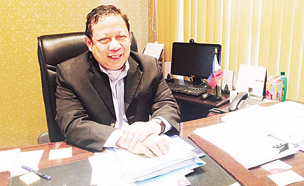 PH envoy denies share-out of sheltered domestic workers in Kuwait