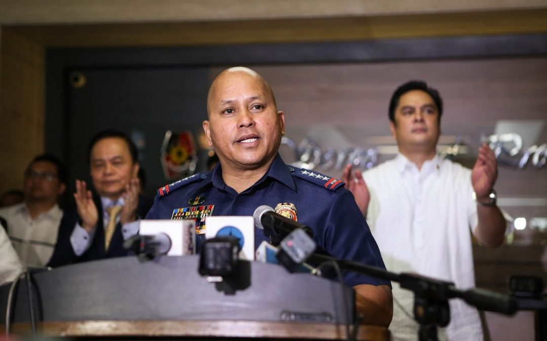 Bato thanks Sara Duterte for senatorial endorsement