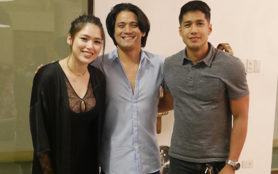 Wedding bells are ringing for Aljur Abrenica, Kylie Padilla
