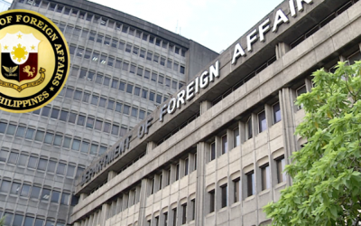 COA flags DFA for Php10.7M unremitted blood money, aid for OFWs