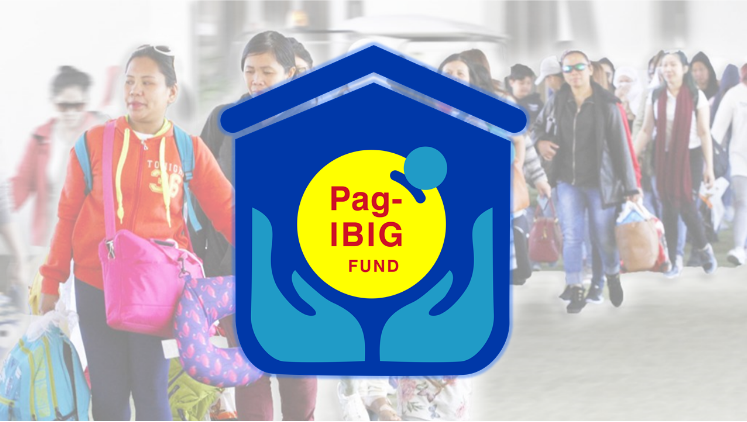 What OFWs should know about Pag-IBIG Fund
