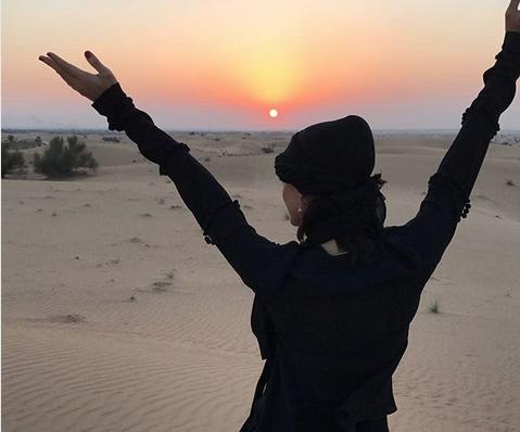 Miss Universe Pia Wurtzbach to visit Dubai next week