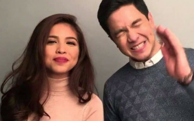 Fans react to Aldub mention on It's Showtime