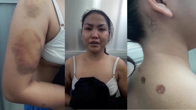 Pinay New Viral Sex Scandal