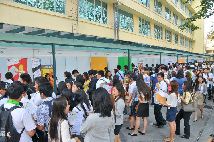 PAYROLL: How much Filipinos earn 1 to 10 years after college
